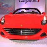 Ferrari California T front launched in Delhi