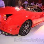 Ferrari California T front three quarter launched in Delhi