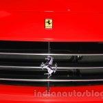 Ferrari California T grille launched in Delhi