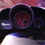 Ferrari California T instrument cluster launched in Delhi