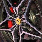 Ferrari California T rims launched in Delhi