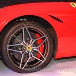 Ferrari California T wheel launched in Delhi