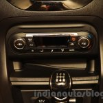 Ford Figo Aspire HVAC controls launched at INR 4.89 Lakhs