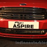 Ford Figo Aspire front fascia launched at INR 4.89 Lakhs