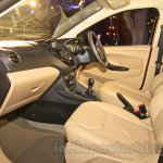 Ford Figo Aspire front seating launched at INR 4.89 Lakhs