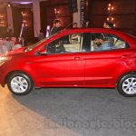 Ford Figo Aspire side launched at INR 4.89 Lakhs