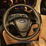 Ford Figo Aspire steering wheel launched at INR 4.89 Lakhs