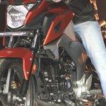 Honda CB Hornet 160R cowl