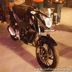 Honda CB Hornet 160R from the showcase in India