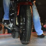 Honda CB Hornet 160R front tire