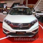 Honda CR-V Prestige AT special edition at the Gaikindo Indonesia International Auto Show 2015