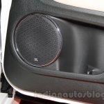 Honda HR-V JBL special edition JBL speaker at the Gaikindo Indonesia International Auto Show 2015