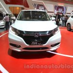 Honda HR-V JBL special edition at the Gaikindo Indonesia International Auto Show 2015