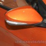 Hyundai Grand Avega Limited door mirrors at the 2015 Gaikindo Indonesia International Motor Show