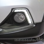Hyundai Grand i10X fog lamp at the 2015 Gaikindo Indonesia International Motor Show