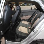 Hyundai Grand i10X rear cabin at the 2015 Gaikindo Indonesia International Motor Show