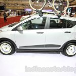 Hyundai Grand i10X side at the 2015 Gaikindo Indonesia International Motor Show