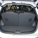 Hyundai Santa Fe D-Spec boot at the 2015 Indonesia International Motor Show