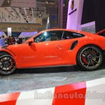 Porsche 911 GT3 RS side view at the 2015 Gaikindo Indonesia International Auto Show