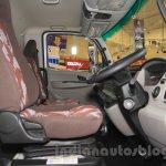Tata Ultra 1012 cabin at the 2015 Gaikindo Indonesia International Auto Show (2015 GIIAS)