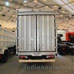 Tata Ultra 1012 rear at the 2015 Gaikindo Indonesia International Auto Show (2015 GIIAS)