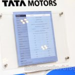 Tata Ultra 1012 spec sheet at the 2015 Gaikindo Indonesia International Auto Show (2015 GIIAS)