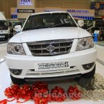 Tata Xenon XT 2.2 front at the 2015 Gaikindo Indonesia International Auto Show