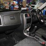 Tata Xenon XT 2.2 passenger side at the 2015 Gaikindo Indonesia International Auto Show