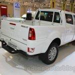 Tata Xenon XT 2.2 rear quarter at the 2015 Gaikindo Indonesia International Auto Show