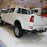 Tata Xenon XT 2.2 rear three quarter at the 2015 Gaikindo Indonesia International Auto Show