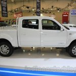 Tata Xenon XT 2.2 side at the 2015 Gaikindo Indonesia International Auto Show
