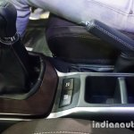 Toyota Fortuner MT (Manual Transmission) variant Power Mode and Eco Mode