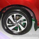 Toyota Grand New Veloz wheel at the 2015 IIMS