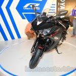 Yamaha YZF-R3 front launched in Delhi at INR 3.25 Lakhs
