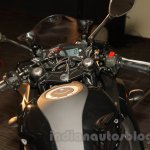 Yamaha YZF-R3 front view launched in Delhi at INR 3.25 Lakhs