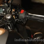 Yamaha YZF-R3 handlebar launched in Delhi at INR 3.25 Lakhs