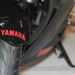 Yamaha YZF-R3 mudguard launched in Delhi at INR 3.25 Lakhs