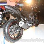 Yamaha YZF-R3 rear quarter launched in Delhi at INR 3.25 Lakhs