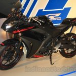 Yamaha YZF-R3 side (1) launched in Delhi at INR 3.25 Lakhs