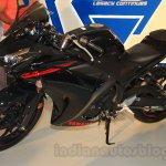 Yamaha YZF-R3 side launched in Delhi at INR 3.25 Lakhs