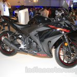 Yamaha YZF-R3 side right launched in Delhi at INR 3.25 Lakhs