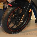 Yamaha YZF-R3 tire launched in Delhi at INR 3.25 Lakhs
