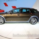 2015 Audi A6 Allroad Quattro profile at the 2015 Chengdu Motor Show