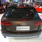 2015 Audi A6 Allroad Quattro rear at the 2015 Chengdu Motor Show