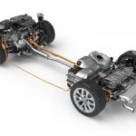 2015 BMW 225xe PHEV Active Tourer chassis unveiled