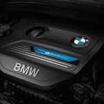 2015 BMW 225xe PHEV Active Tourer engine unveiled
