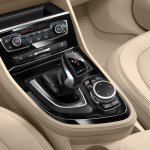2015 BMW 225xe PHEV Active Tourer gear selector unveiled