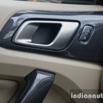 2015 Ford Endeavour door release handle (Review)