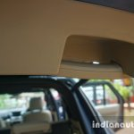 2015 Ford Endeavour handle (Review)