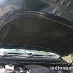 2015 Ford Endeavour under-hood sound proofing (Review)
